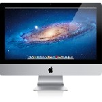 refurb imac 21in lion