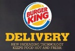 burger king delivers