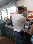 open carry convenience store