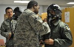 U S  Air Force equipment specialists training