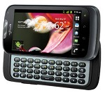 Huawei MyTouch Q cell phone