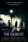 The Exorcist movie poster one sheet