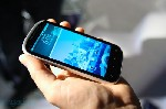 HTC Amaze 4g cell phone
